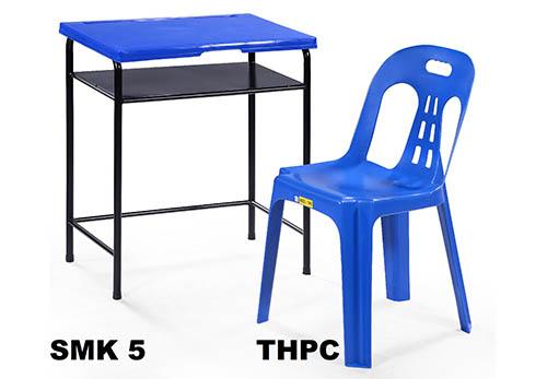 SMK5+THPC