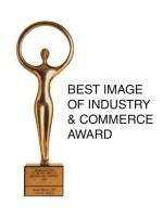 best image of industry & commerce award